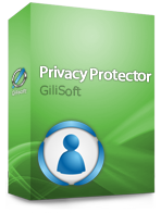 Gilisoft Privacy Protector (3 PC) Voucher Code - 15% Off