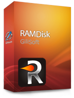Gilisoft RAMDisk (1 PC) Voucher - Click to find out