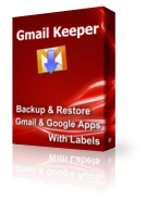 Instant 40% Gmail Keeper Deal