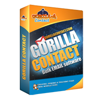 GorillaContact 2.0 Voucher - EXCLUSIVE