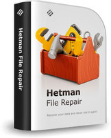 Hetman File Repair Voucher Sale