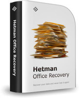 15% Off Hetman Office Recovery Voucher Code Exclusive