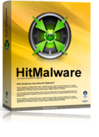 Hit Malware - 10 PCs / 1-Year Voucher Deal
