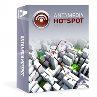 Antamedia mdoo, Hotel WiFi Billing Voucher Deal