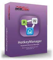 HotkeyManager - BlackBerry Keyboard Shortcut Manager Voucher Sale