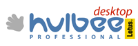 15% Hulbee Desktop Professional - Lotus Notes Voucher