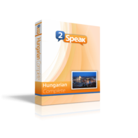 15 Percent Hungarian Complete Voucher