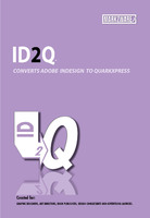 ID2Q (for QuarkXPress 9) Win (non supported) Voucher Sale