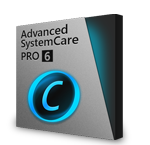 IObit Advanced SystemCare PRO (1-Year 3-PC) Voucher Code