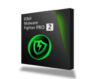 IObit Malware Fighter 2 PRO (with eBook) Voucher Code Exclusive
