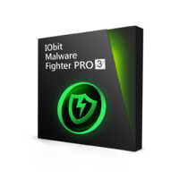 Special 15% IObit Malware Fighter 3 PRO with Gift Pack Voucher Code Discount