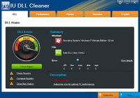 15% Off IU DLL Cleaner - (3 PCs License) Sale Voucher