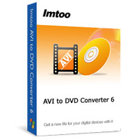 35% Off ImTOO AVI to DVD Converter Voucher Code