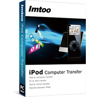 35% voucher ImTOO iPod Computer Transfer