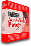 35% Savings on Imesh Acceleration Patch Voucher Code
