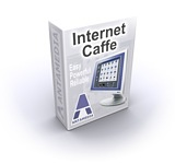 Internet Caffe Software    (Server  + 40 Clients) Voucher Deal - Instant Discount