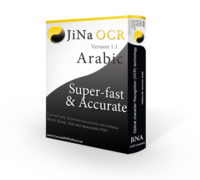 15 Percent JiNa OCR Arabic Voucher