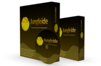 Jungle Ide Lifetime Professional Version Voucher Deal - 15%