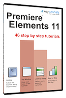 15 Percent KeyTutorials Premiere Elements 11 Discount Voucher