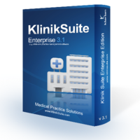 Klinik Suite Enterprise Edition Voucher Deal - SALE