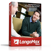 LangoMax PowerVocabulary Software Voucher - Click to uncover