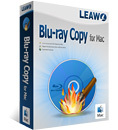 Leawo Blu-ray Copy for Mac New Voucher - Instant Discount