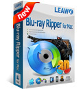 Leawo Blu-ray Ripper for Mac New Sale Voucher - Instant Deal