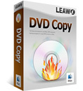 Leawo DVD Copy for Mac New Voucher - SPECIAL