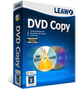 Leawo DVD Copy Voucher Discount - Click to View