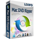 Leawo DVD Ripper for Mac Voucher Code Exclusive