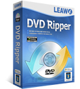 Leawo DVD Ripper Discount Voucher