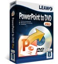 Leawo PowerPoint to DVD Pro Voucher - Exclusive