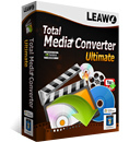 Leawo Total Media Converter Ultimate Discount Voucher