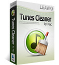 Leawo Tunes Cleaner for Mac Voucher Deal