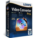 Leawo Video Converter Pro Voucher Code Exclusive