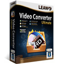 Leawo Video Converter Ultimate Voucher Code Discount