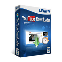 Leawo YouTube Downloader Pro Voucher