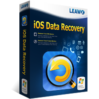 Leawo iOS Data Recovery Voucher Code Exclusive