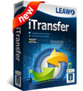 Leawo iTransfer Voucher Code Discount