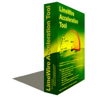 35% LimeWire Acceleration Tool Savings