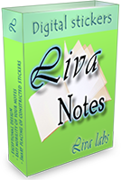 15% Liva Notes Discount Voucher
