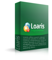 15% Loaris Trojan Remover (Lifetime license) Voucher Code