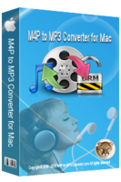 15% Off M4P Converter for Mac Sale Voucher
