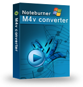 M4V Converter Plus for Windows Voucher - Click to uncover