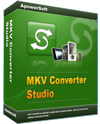 MKV Converter Studio Personal License Voucher Sale - Instant Deal