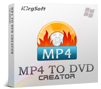 50% Voucher MP4 to DVD Creator