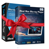 Mac Blu-ray Player Home Edition Discount Voucher - Exclusive