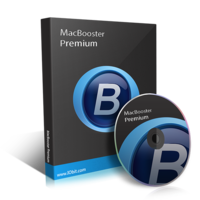 MacBooster1 (3Macs) Voucher Deal - SALE