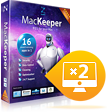MacKeeper Standard - License for 2 Macs Voucher Discount