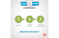 15% Off Magento One Step Checkout Voucher Code Exclusive